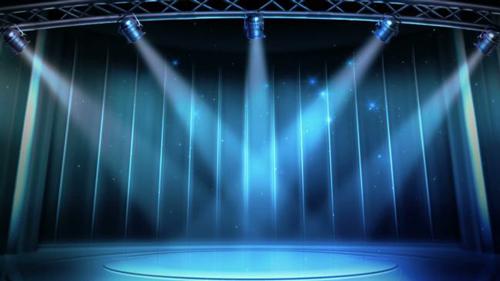 舞台led照明灯光技术发展的五大趋势
