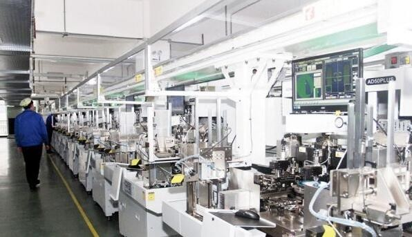 投资16亿元,木林森打造工业4.0示范项目