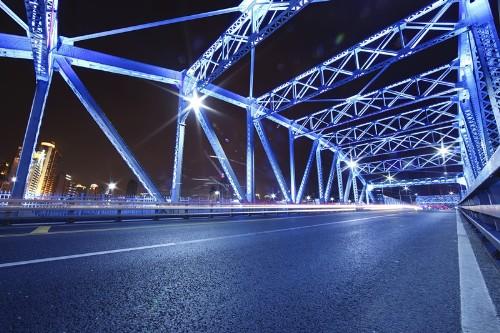 磊明科技-广州海珠桥
