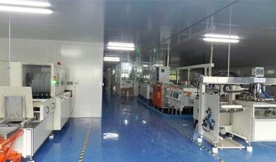 铝基板全自动生产线
