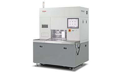 半自动双刀切割系统SDS1200