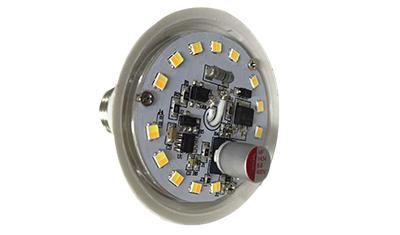 可控硅同步调光调色驱动方案SM2399E