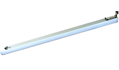 LED 龙骨灯