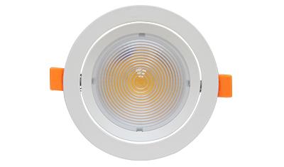 37系列-菲涅尔透镜COB射灯