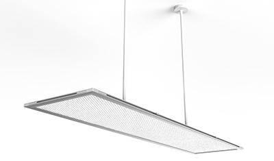 LED教室灯V2.0