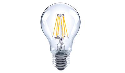 木林森LED A60灯丝灯