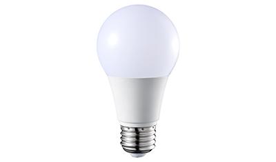 木林森9W全周光LED球泡灯