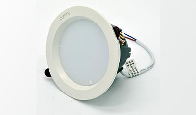 拆换式LED筒灯