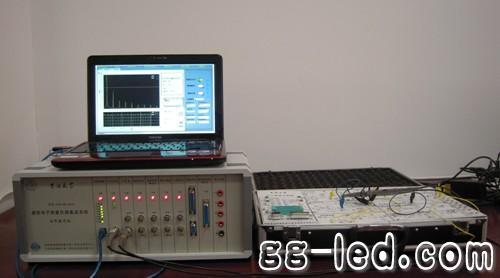 频率特性测试仪/扫频仪,逻辑分析仪,lcr测试仪, 数字集成电路测试仪等