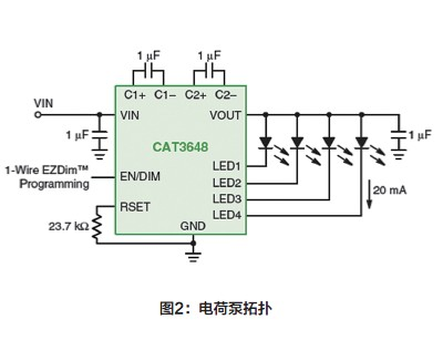 低压指示电路图