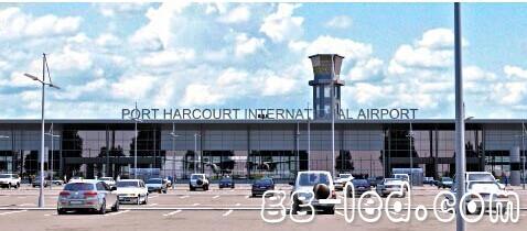 拉各斯机场_尼日利亚空域管理局(nama)近期为拉各斯和哈科特港机场安装了由