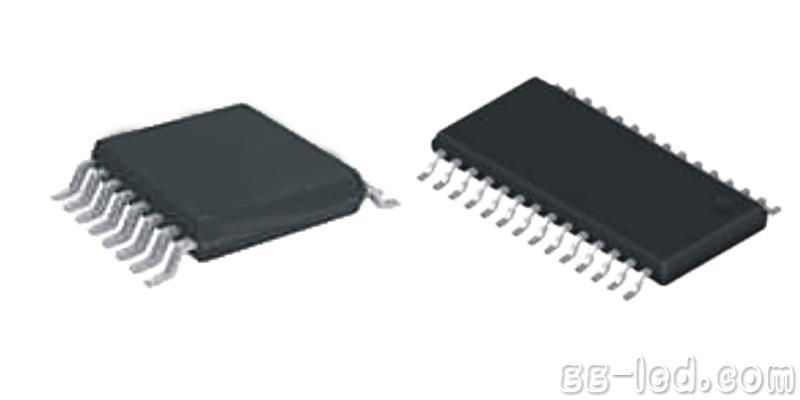 多节电池保护ic(bm3451/bm3452系列)